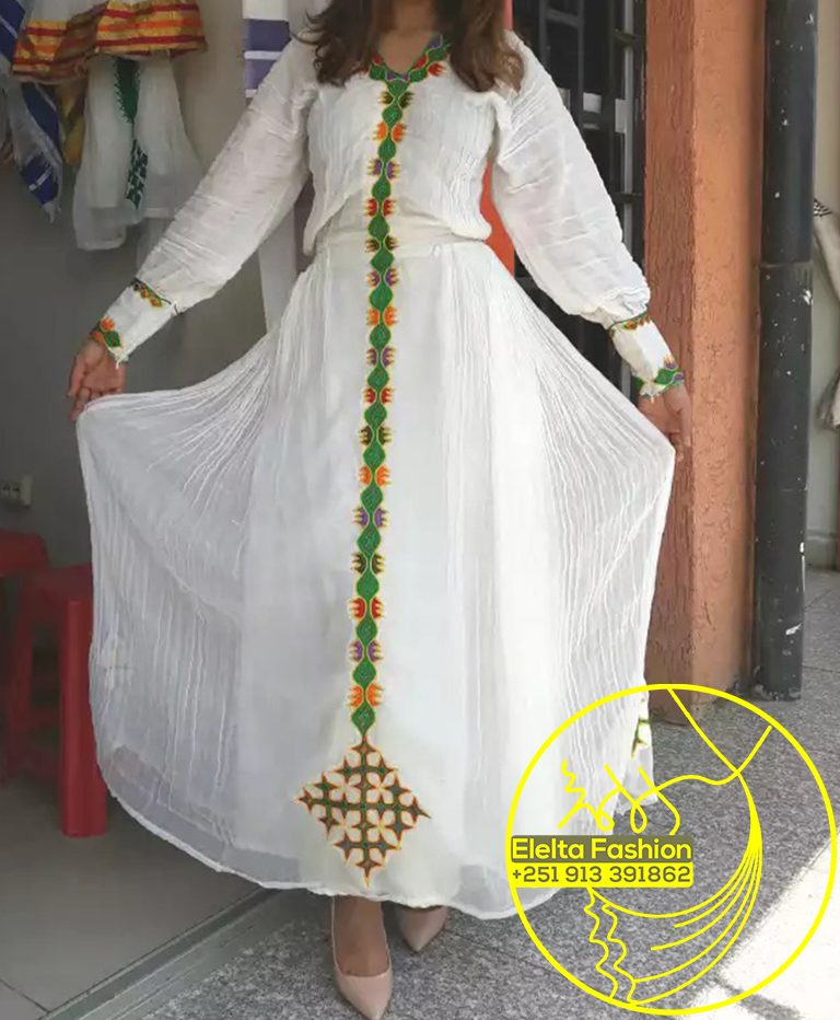 8d97e3e65c8 Ethiopian Traditional Dress Fashion ELELTA14 – Chereka.NET