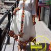 Ethiopian Traditional Dress Fashion ELELTA8